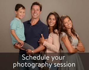 Reserve Your Photography Session NOW!