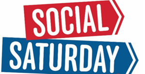 Social Saturday HAS BEEN CANCELLED for 6/15/2019
