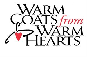 Ladies of Charity - Gently Used Coat Drive