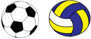 SCL Soccer & Volleyball Registration