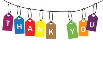 THANK YOU - 9th Annual Ultimate Rummage Sale