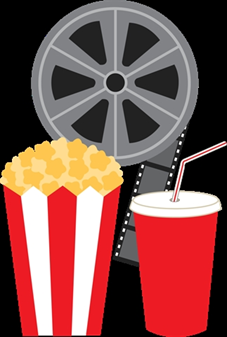 Movie Night at St. Vincent de Paul Church