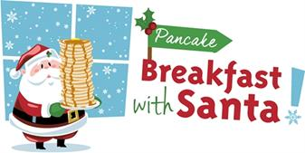 K of C - Breakfast with Santa - This SUNDAY!