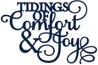 Tidings of Comfort and Joy Christmas Concert