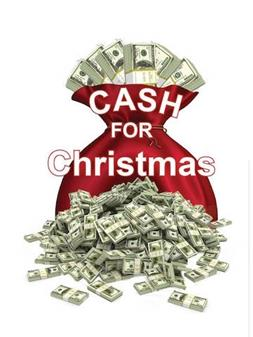 Knights of Columbus Cash for Christmas Ticket Sales and Early Bird Winner