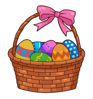 Louisettes Easter Basket Collection