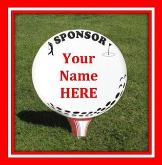 SCL Parish Golf Tournament - Hole Sponsor Opportunity