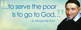 St. Vincent de Paul Society - St. Catherine Laboure