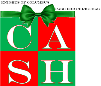 Knights of Columbus Cash for Christmas