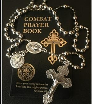 Old Missals, Bibles, Rosaries Collection