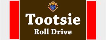 Knights of Columbus Tootsie Roll Campaign - ONLINE PLEASE DONATE