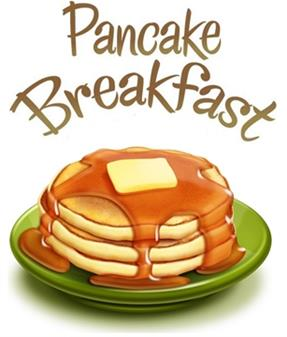 Knights of Columbus October Pancake Breakfast
