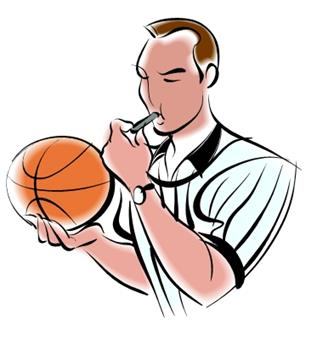 Help Needed - Recruiting 2018 CYC Basketball Referees
