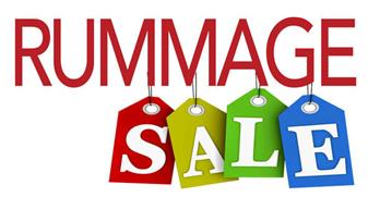 Shop Until You Drop -  Annual Ultimate Rummage Sale