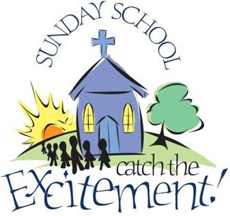 Sunday School Registration