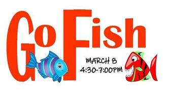 Men's Association Fish Fry - March 8th