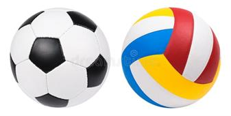 SCL Parochial Soccer & Volleyball Information