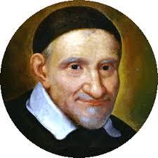 Celebrate the Feast of St. Vincent de Paul