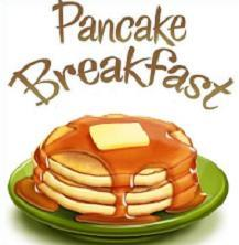 Knights of Columbus Pancake Breakfast