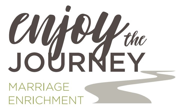 Enjoy the journey logo Save the Date