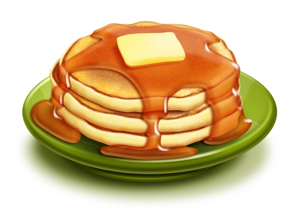 stack-of-pancakes-clipart-free-clip-art-images