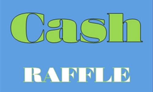 THIS SUNDAY after the 9AM Mass is the drawing for the St. Catherine Laboure Cash Raffle $100 per ticket