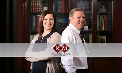 Special Thanks to Reuter Merkle Law Firm